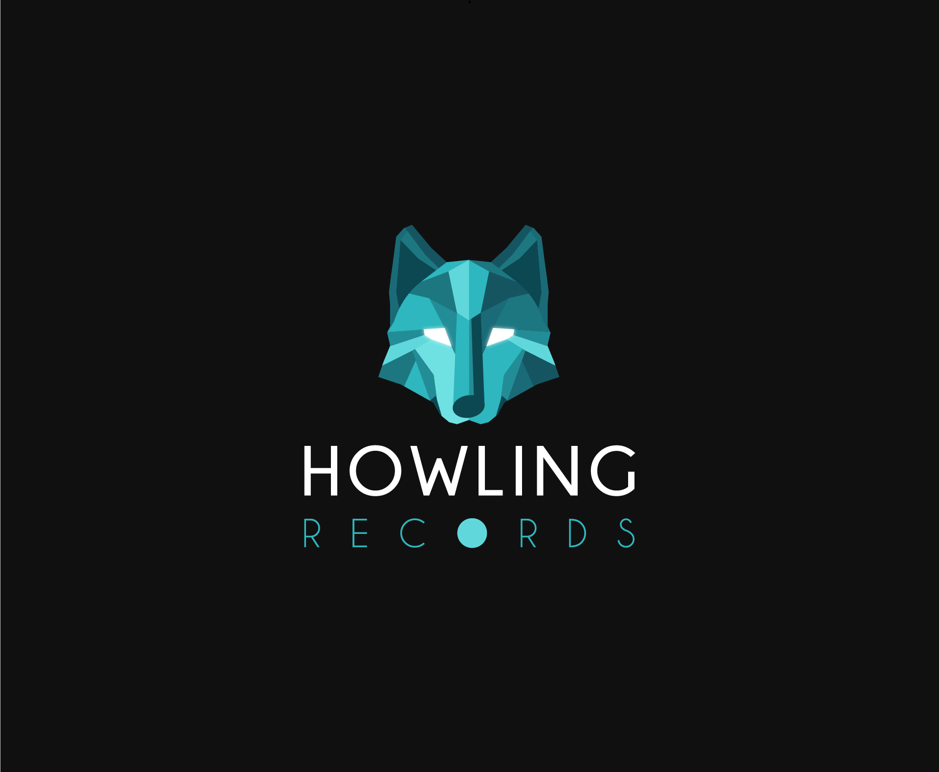 Music Studio/Record Label Logo Needed - Howling Records