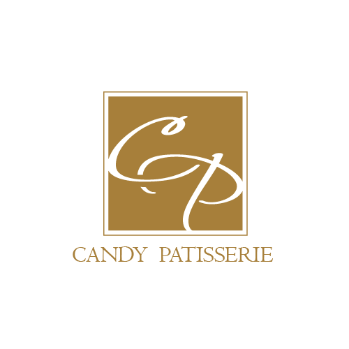 Candy Pastisserie Logo