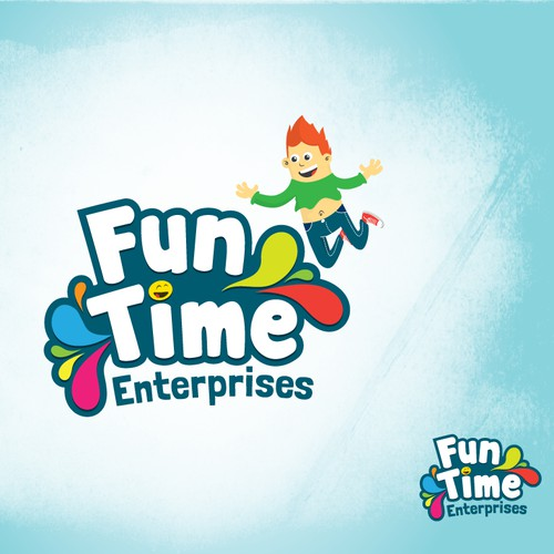 logo for Funtime Enterprises