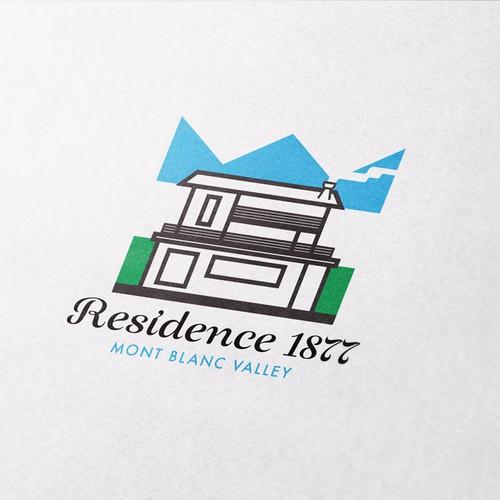 Swiss Residence Logo