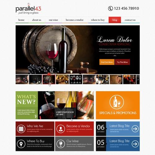 Parallel 43 LLC