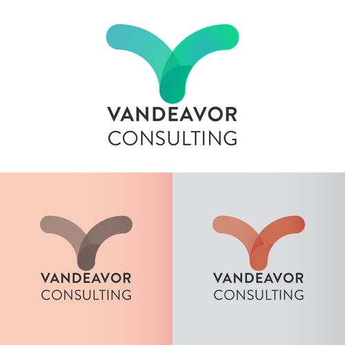 Logo for Consulting