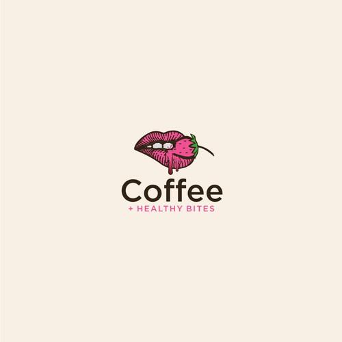 Coffee + Healthy Bites