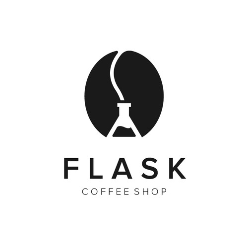 Flask Coffee Shop