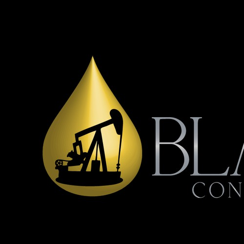 logo for Black Gold Contract Operating Ltd.