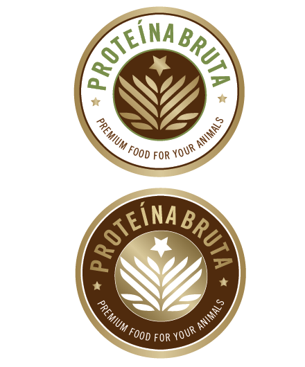 ProteinaBruta needs a new logo
