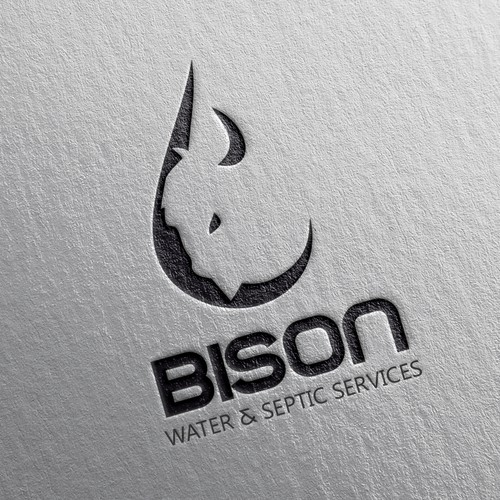 Help Us Design a Bison Logo! Show us what you got!
