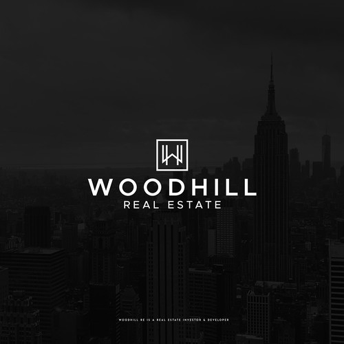 Logo for Woodhill
