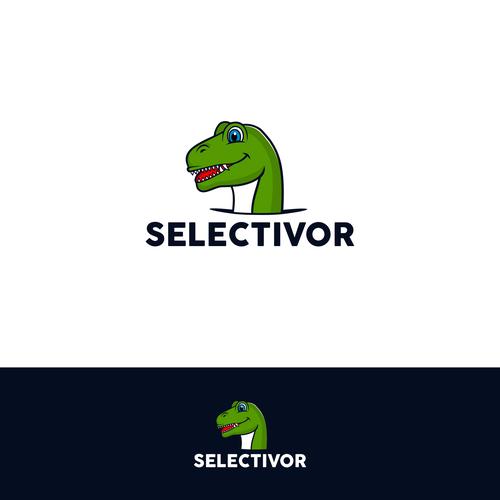 logo concept for Selectivor