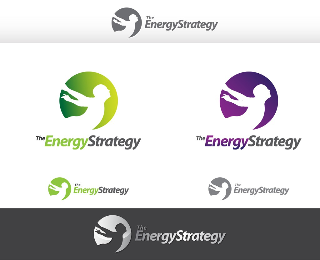 New logo wanted for The Energy Strategy