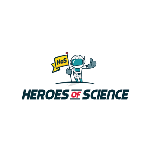 Heroes of Science