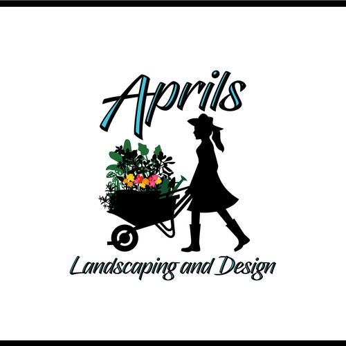 Aprils landscaping