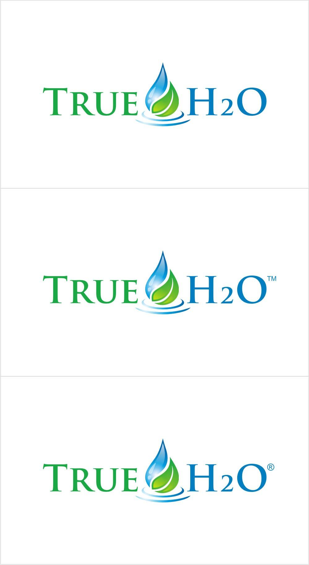 True H2O Water Filter Logo