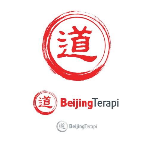 logo for Beijing Terapi (beijingterapi.se)