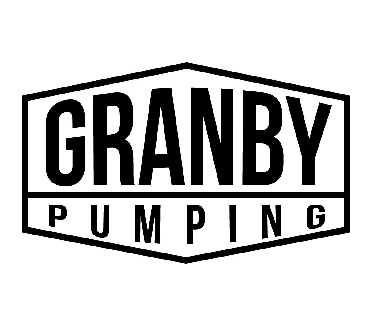 Granby logo variation
