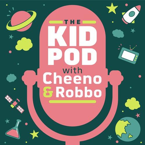 The Kidpod Podcast