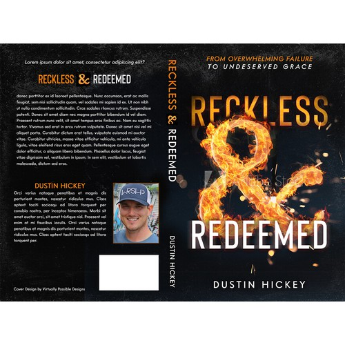 Reckless & Redeemed
