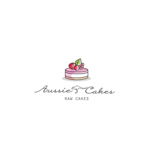 Logo designed for bakery