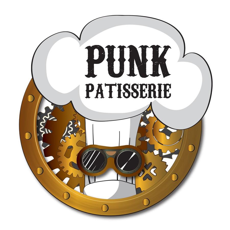 Punk Patisserie needs a new logo
