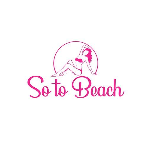 Logo Concept for So to Beach