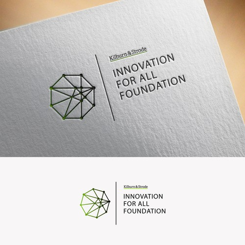 Innovation for all foundation.