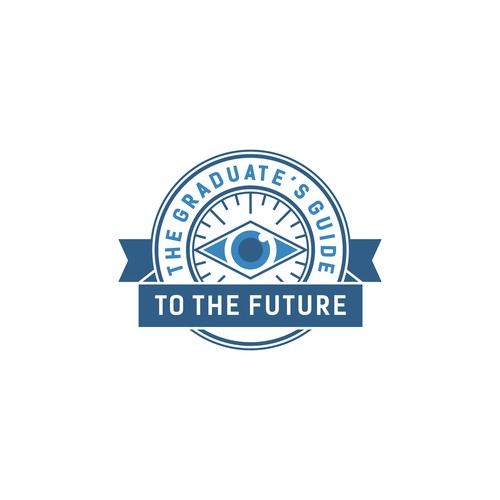 The graduate's guide to the future logo
