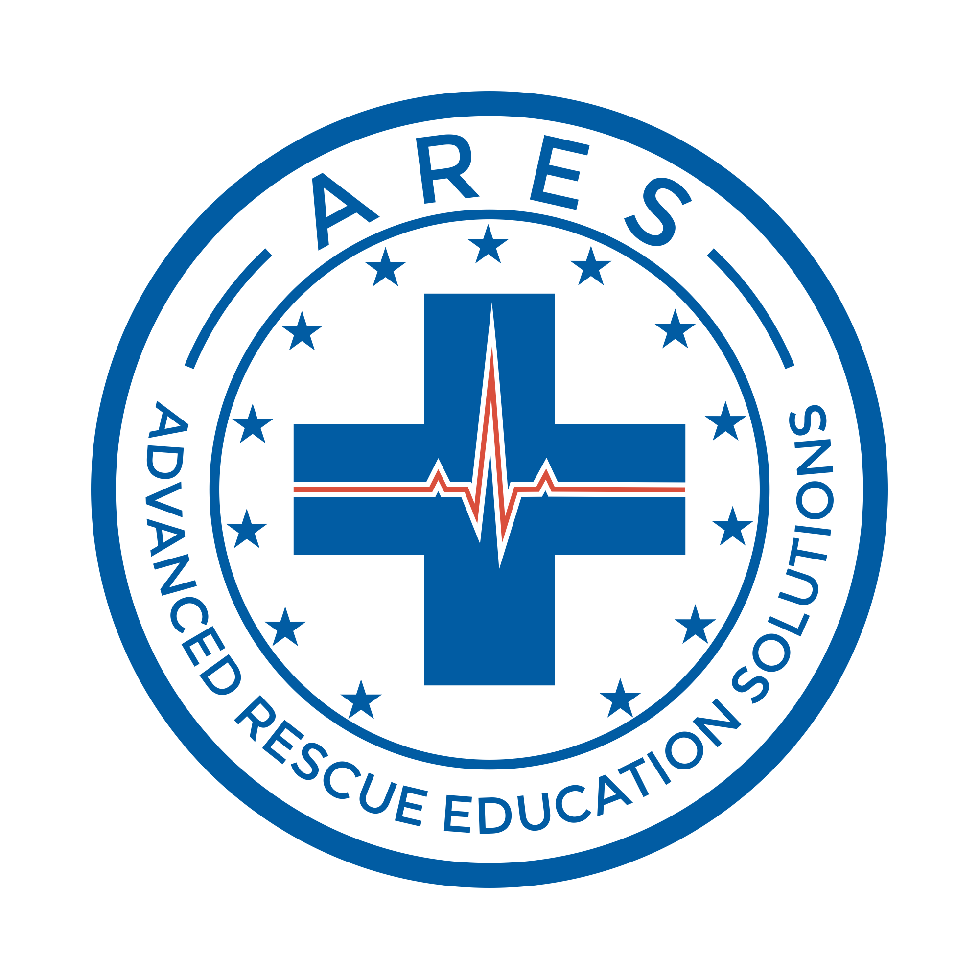 logo needed for veteran owned emergency medical education and public safety company