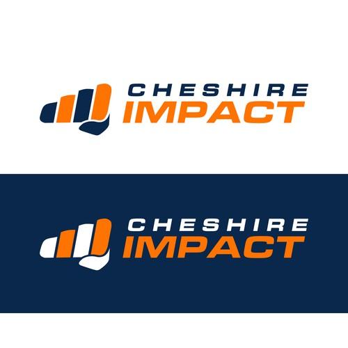 Cheshire Impact needs a new logo