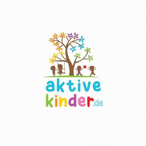 aktive kinder