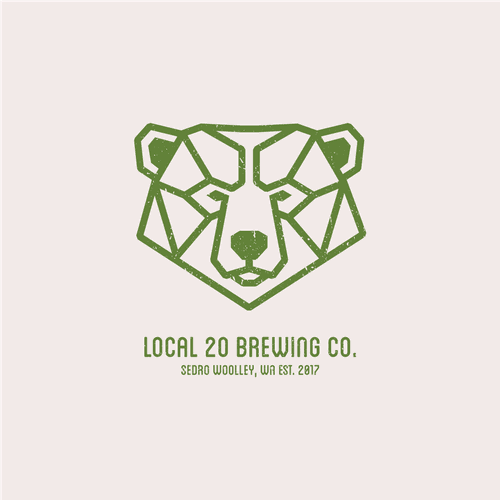 Local 20 Logo Design