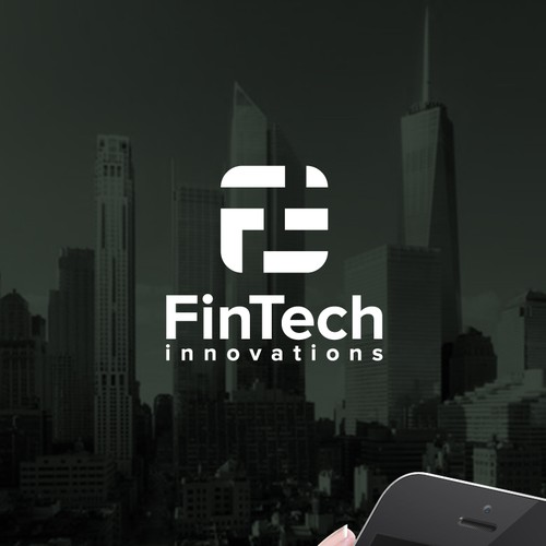 Technology logo for FINTECH innovations