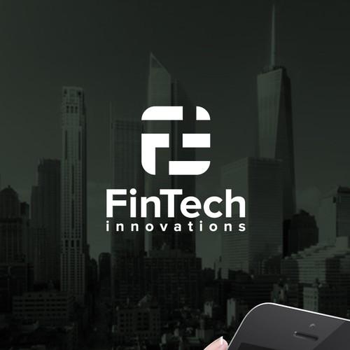 Technology logo for FINTECH innovations