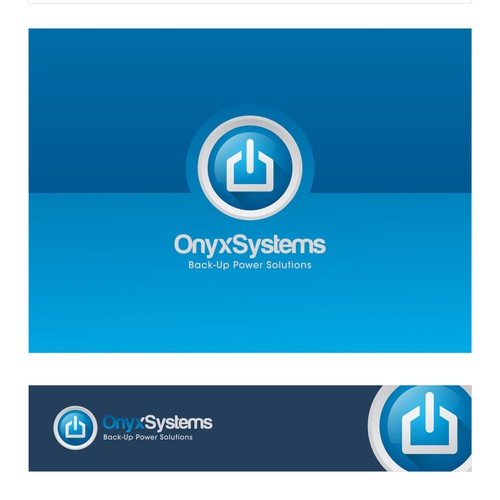 logo for Onyx Systems
