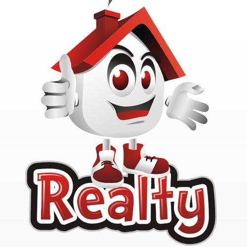 Create a 3D House Mascot
