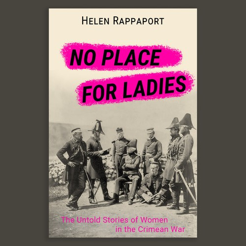 Fun, Fierce, and Feminist Book Cover