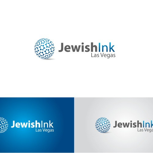 Logo for JewishInk