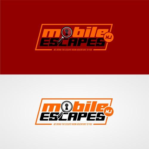 escape game company logo