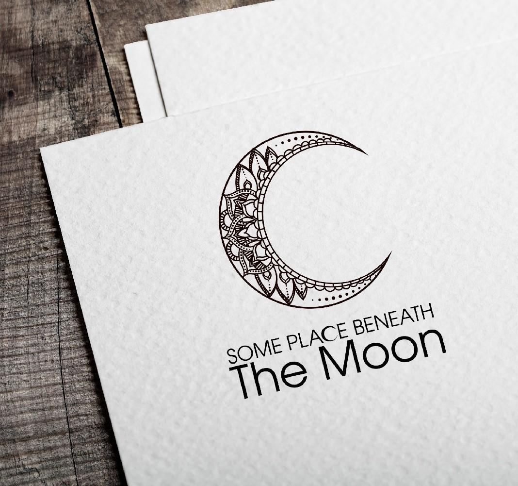 Bohemian Jewelry designer seeking a unique Crescent moon logo
