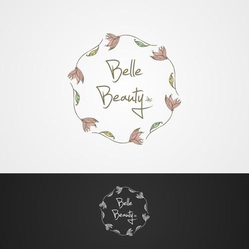 Logo for Belle Beauty Inc
