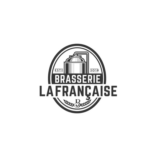 Brasserie La Francaise