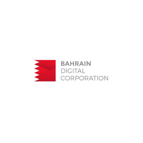 Logo for Bahrain Digital Corporation
