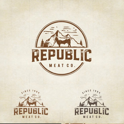 republic meat
