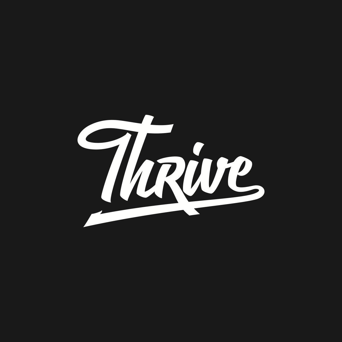 Thrive Co Logo
