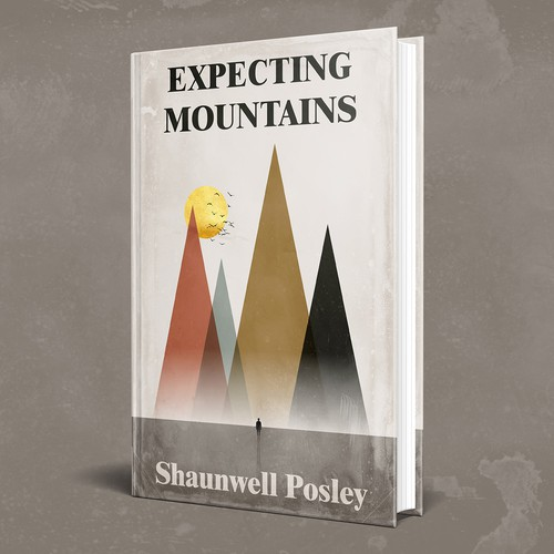 Expecting Mountains