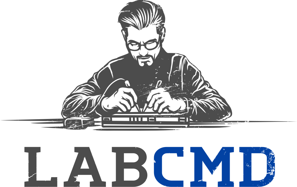 New technology community needs sharp logo