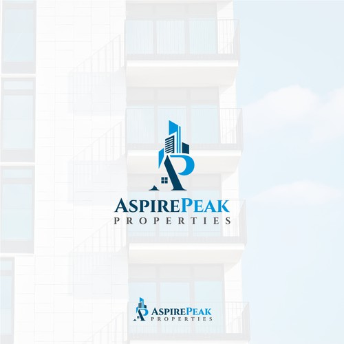 AspirePeak Properties Logo