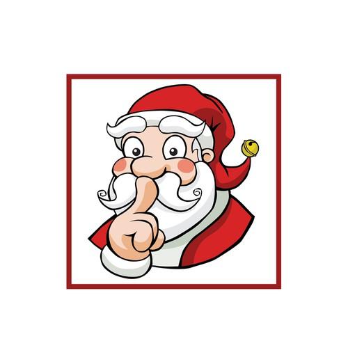 Character: Santa has a secret!