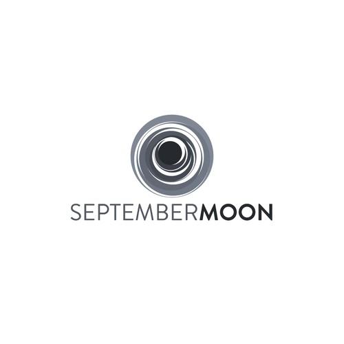 Logo for September Moon