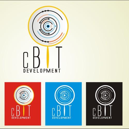 Create logo to new development company
