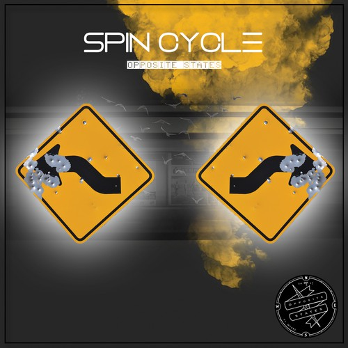 Spin Cycle Album Cover